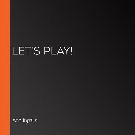 Let's Play Gta Halloween (Let's Play! - Audiobook)