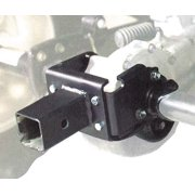 Kolpin Receiver Hitch Black  #002328