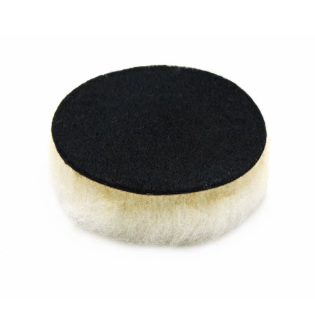 3 Inch Polishing Cleaning Waxing Buffing Pad Sponge Set for Car Auto Polisher - image 4 of 5