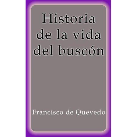 Historia de la vida del buscón - eBook - La Historia De Halloween