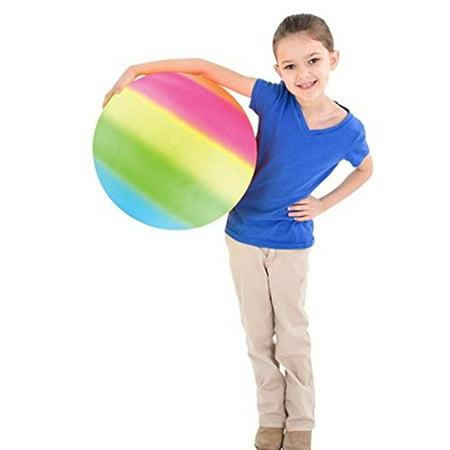 """18"""" Rainbow Ball"""