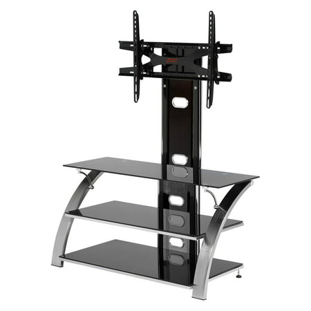 Z Line Designs Soliss 3 In 1 Tv Stand With Mount For Tvs