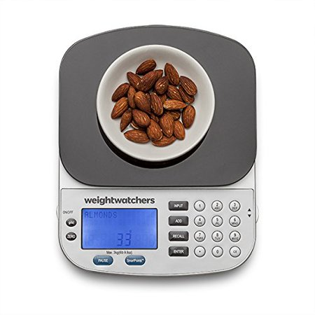 Weight Watchers 2016 Smart Points SmartPoints Food Kitchen Scale (Weight Watchers Points For Chobani Flip Yogurt)