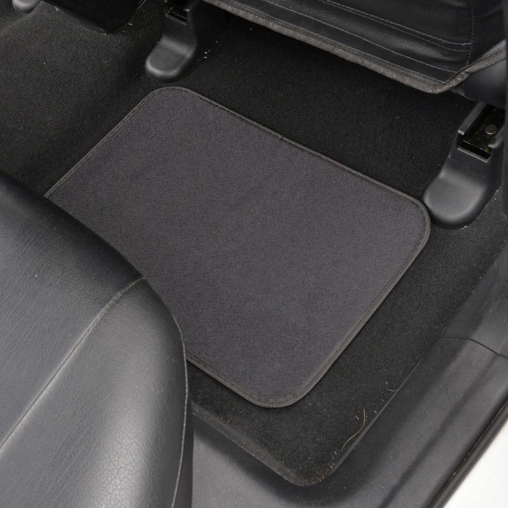 Custom Fit Car Mat 4PC 1403103 Tan PantsSaver