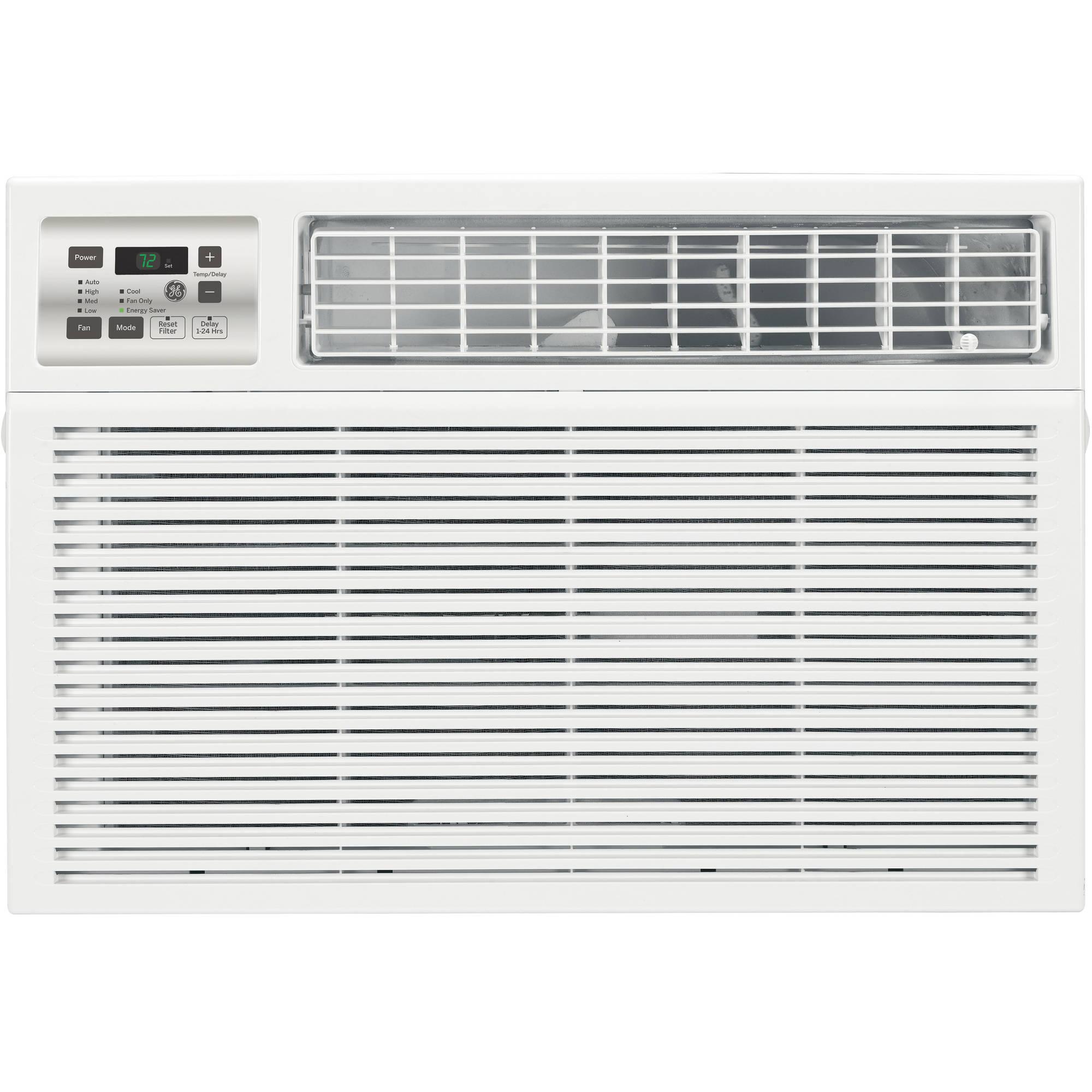 General Electric 24 000 Btu Window Room Air Conditioner