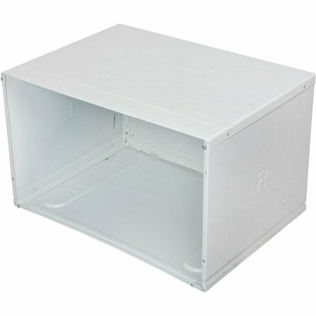 Wall Sleeve for Through the Wall Air Conditioners Wall Sleeve for Through the Wall Air Conditioners condition: New SKU: KSTSLV1Unit of measure: EABrand: KeystoneMPN: KSTSLV1