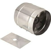 Booster Duct Fan 240 Cfm 6 In.