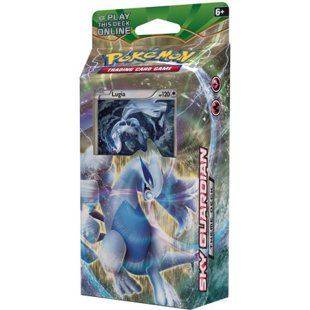 Pokemon Fates Collide Sky Guardian Theme Deck