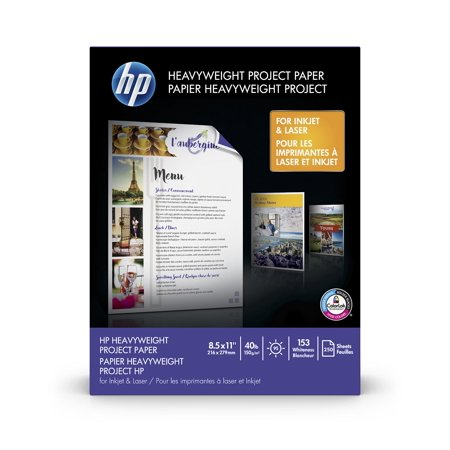 HP Z4R14A Heavyweight Project Paper For Inkjet