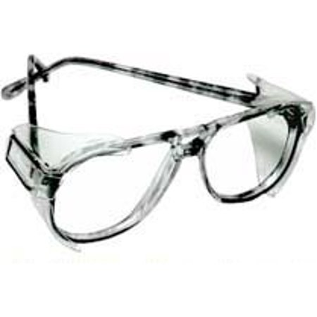 B52 Clear Safety Glasses Side Shields for Medium to Large Glasses ...