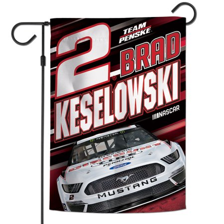 Brad Keselowski WinCraft Discount Tire 12.5