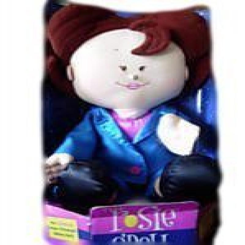 The Rosie O Talking Doll Tyco Preschool