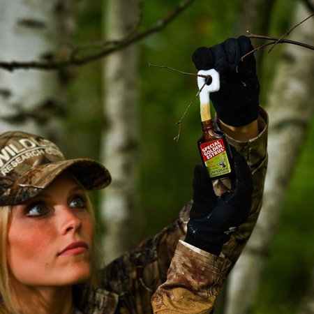 WILDLIFE RESEARCH TRAILS END ATTRACTOR WHITETAIL 1 (Outdoor Research Earband)