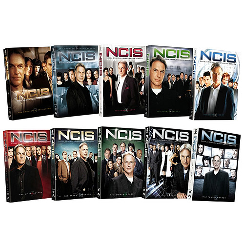 NCIS: Ten Season Pack (Widescreen)