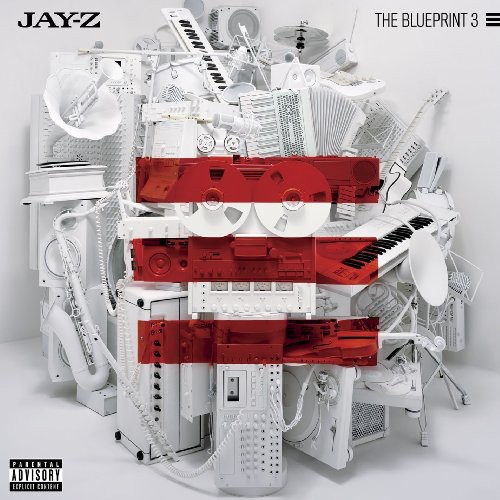 The Blueprint, Vol. 3 (Vinyl) (explicit)