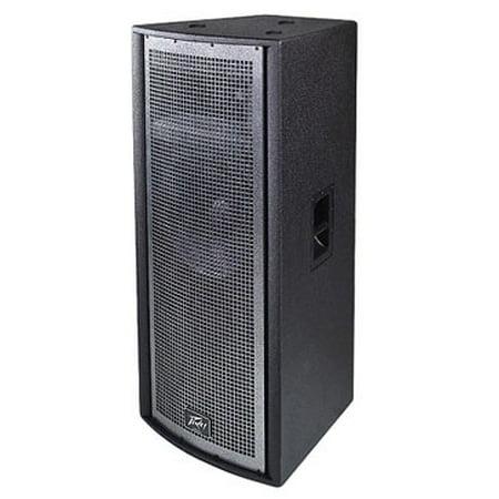 Peavey Qw 4F Two Pro Rider 15 Inch Speakers 5600 Watts W  Kevlar Cone 571150 New