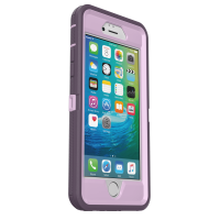 OtterBox Defender Pro Series Case for iPhone 6/6s, Black