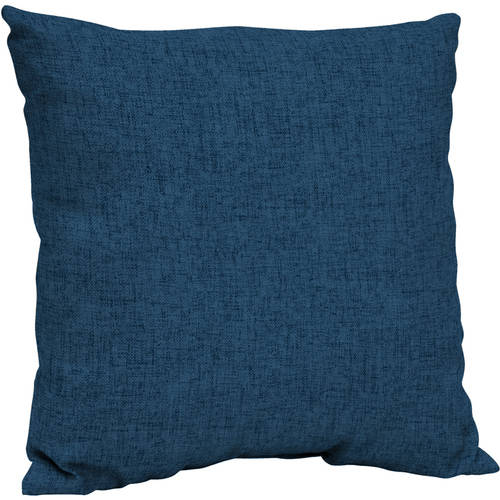 Mainstays Outdoor Patio Dining Pillow Back