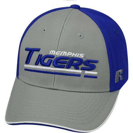- University Of Memphis Tigers Away Two Tone Baseball Cap