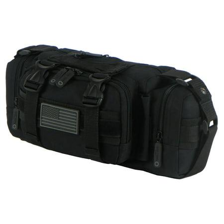- East West U.S.A. Tactical Utility Waist Pack