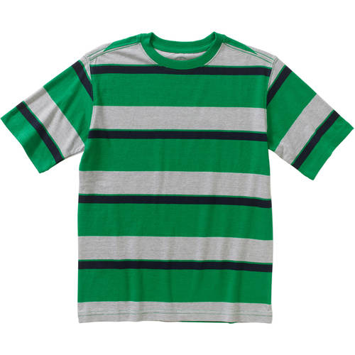 Tommy Hilfiger Small Logo Grown on S//S Tee T-Shirt B/éb/é Fille