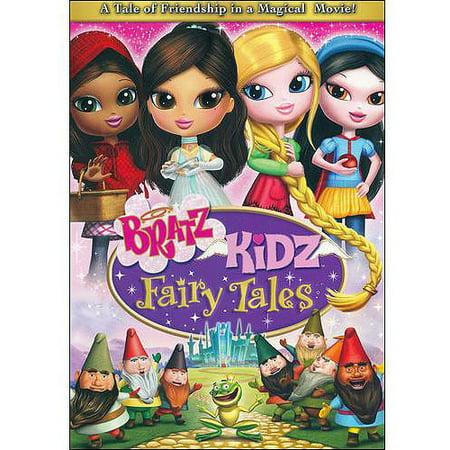bratz fairy tale coloring pages - photo#33