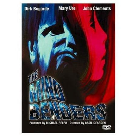 Mind Benders, The - Love Bender
