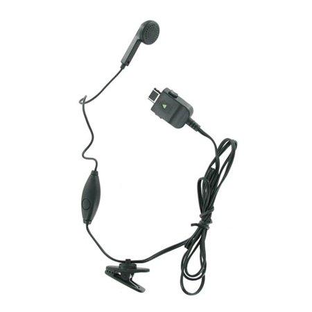 - Standard Earbud Headset for Pantech C150 C510 C810 C810 DUO