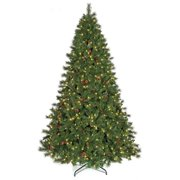 Autograph Foliages C-150618 9 ft. Columbia Spruce Tree, Green