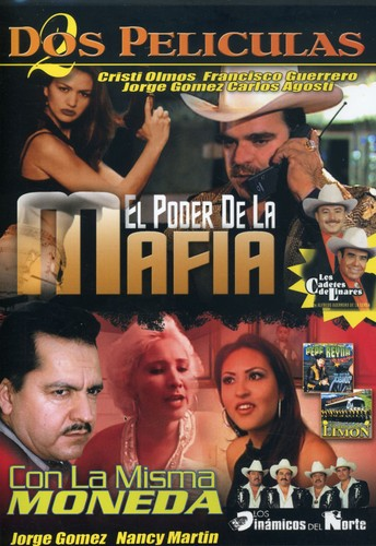 El Poder de la Mafia Con la Misma Moneda by VINA DISTRIBUTION