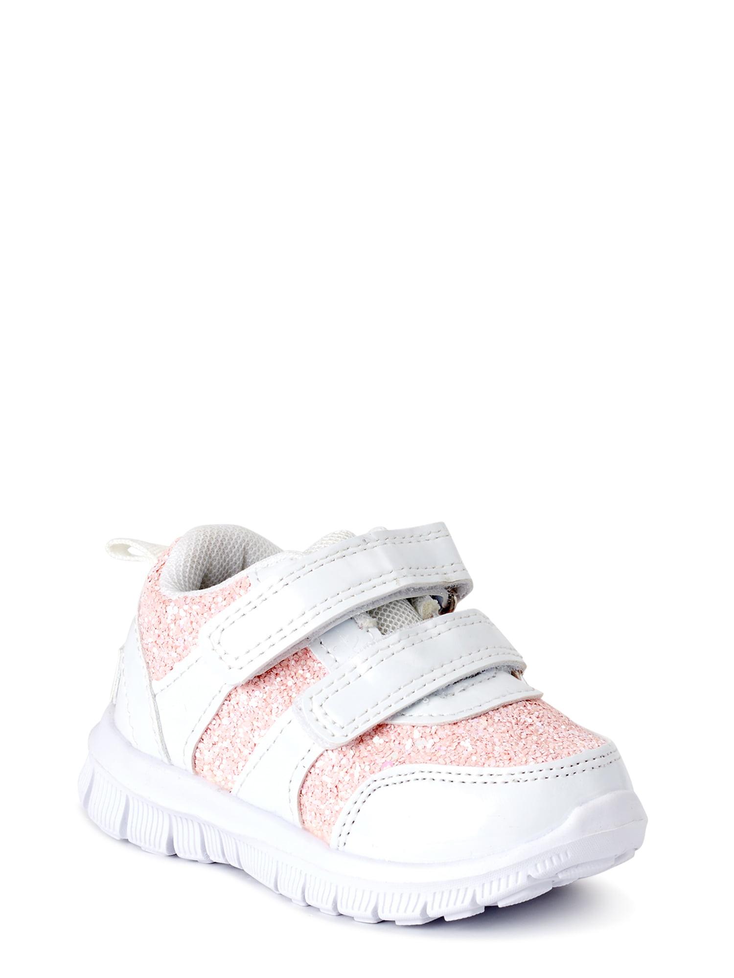 White Baby Girl Shoes - Walmart.com