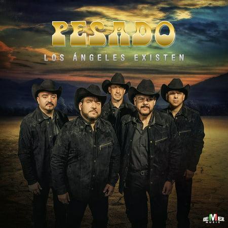 Los Angeles Existen (CD)