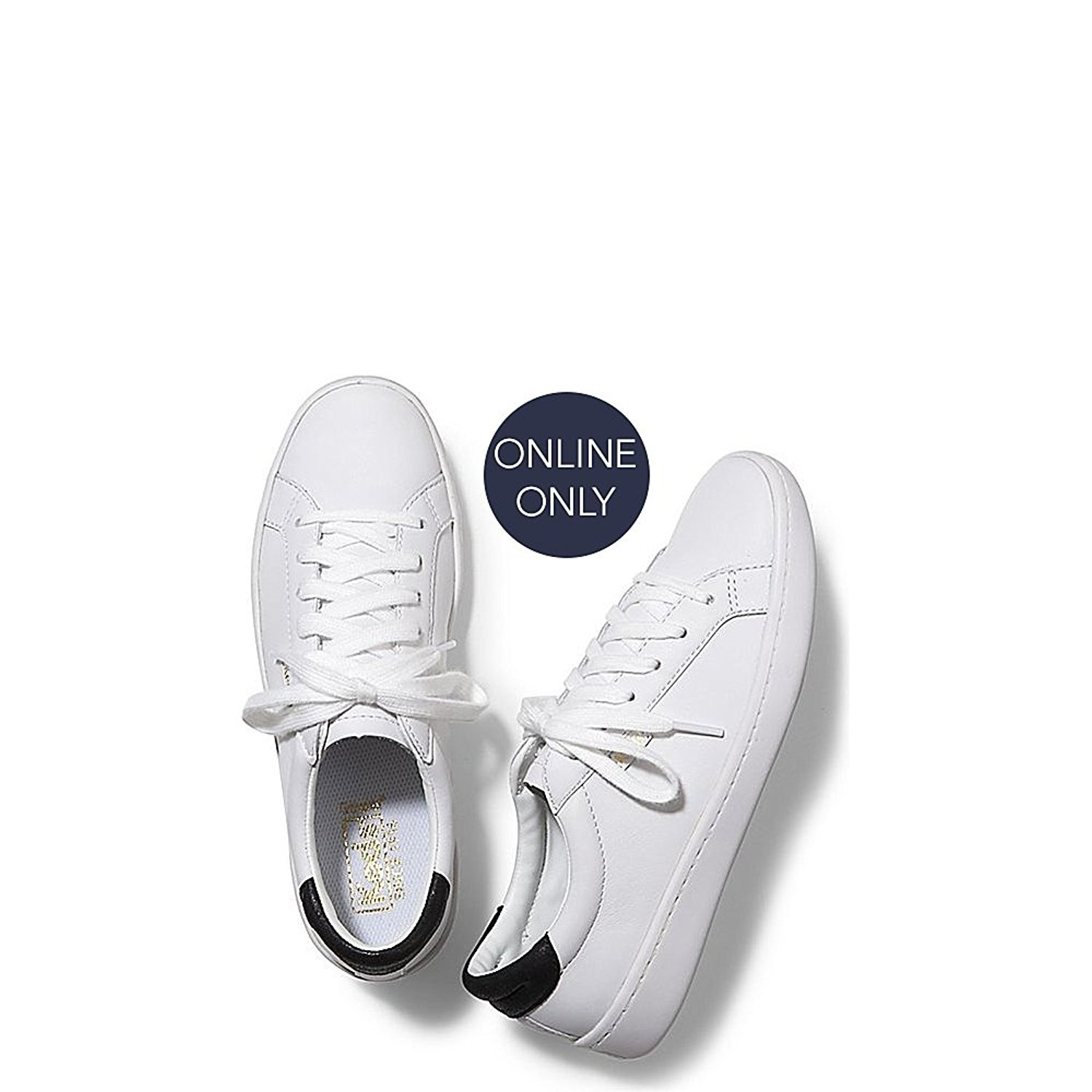 Keds ACE Leather. by