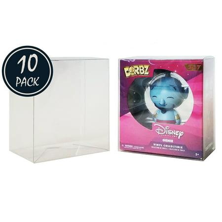 Funko Dorbz Protector Case for 3 inch Vinyl Figures (10 pack)](Kitana Toy)