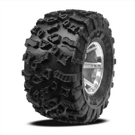 Pit Bull Tires Pbtpb9001Kk Rock Beast Xor 2.2 Crawler Tire Kk (2) No Foam (Rc Pit Bull Tires)