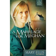 A Marriage for Meghan - eBook