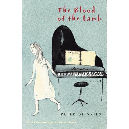 The Blood of the Lamb : A Novel (Washed In The Blood Of The Lamb)