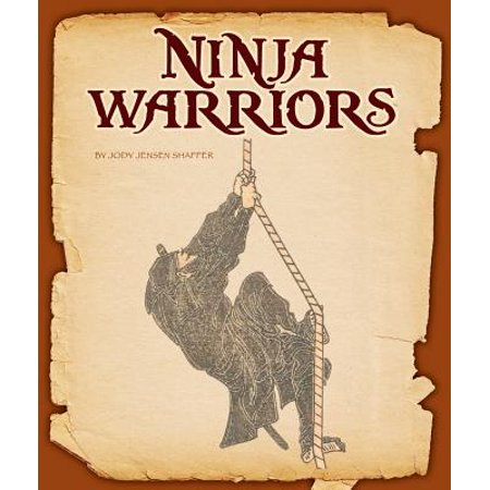 Ninja Warriors (Ancient Ninja)