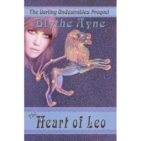 Darling Undesirables: The Heart of Leo (Paperback)