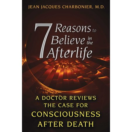 7 Reasons to Believe in the Afterlife : A Doctor Reviews the Case for Consciousness after