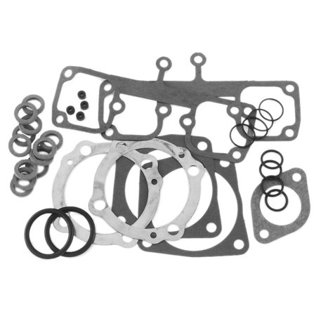 Cometic Gasket C7122 High-Performance ATV Top-End Gasket Kit - overbore 91mm to 560cc *