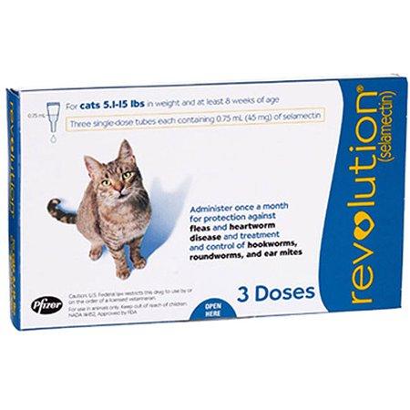 Cat Flea Drops Walmart Canada