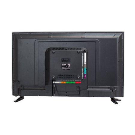 "Sceptre Refurbished 50"" CLASS FHD (1080P) LED TV (X505BV-FMQC) - image 3 of 5"
