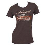 Yuengling Oktoberfest Juniors Tee Shirt