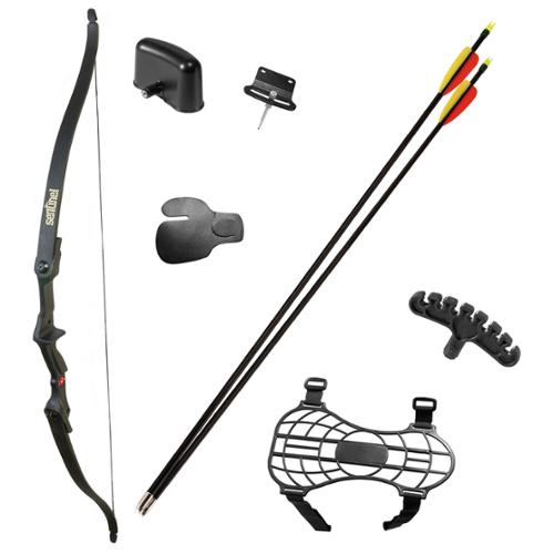 Crosman  Sentinel Youth Recurve  Bow - ABY215