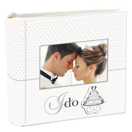 Malden I Do Wedding Book Album](Personalized Wedding Albums)