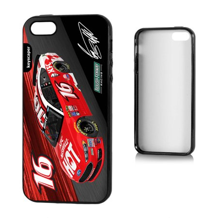 Greg Biffle 16 Kfc Apple Iphone 5 5S Bumper Case By Keyscaper