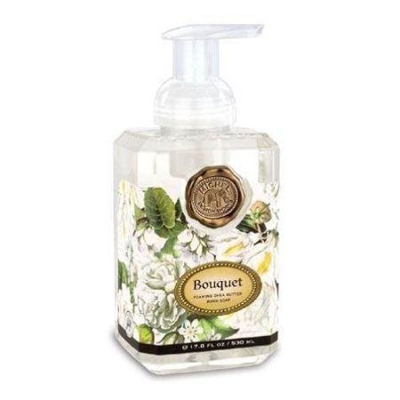 Michel Design Works Foaming Shea Butter Hand Soap 17.8 Oz. -