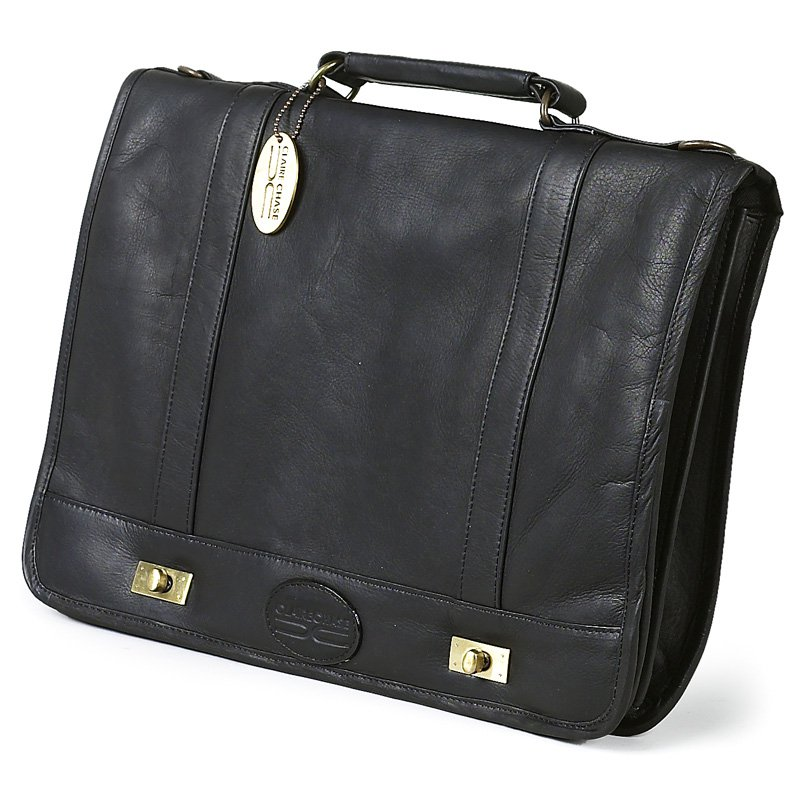 Claire Chase Messenger Brief