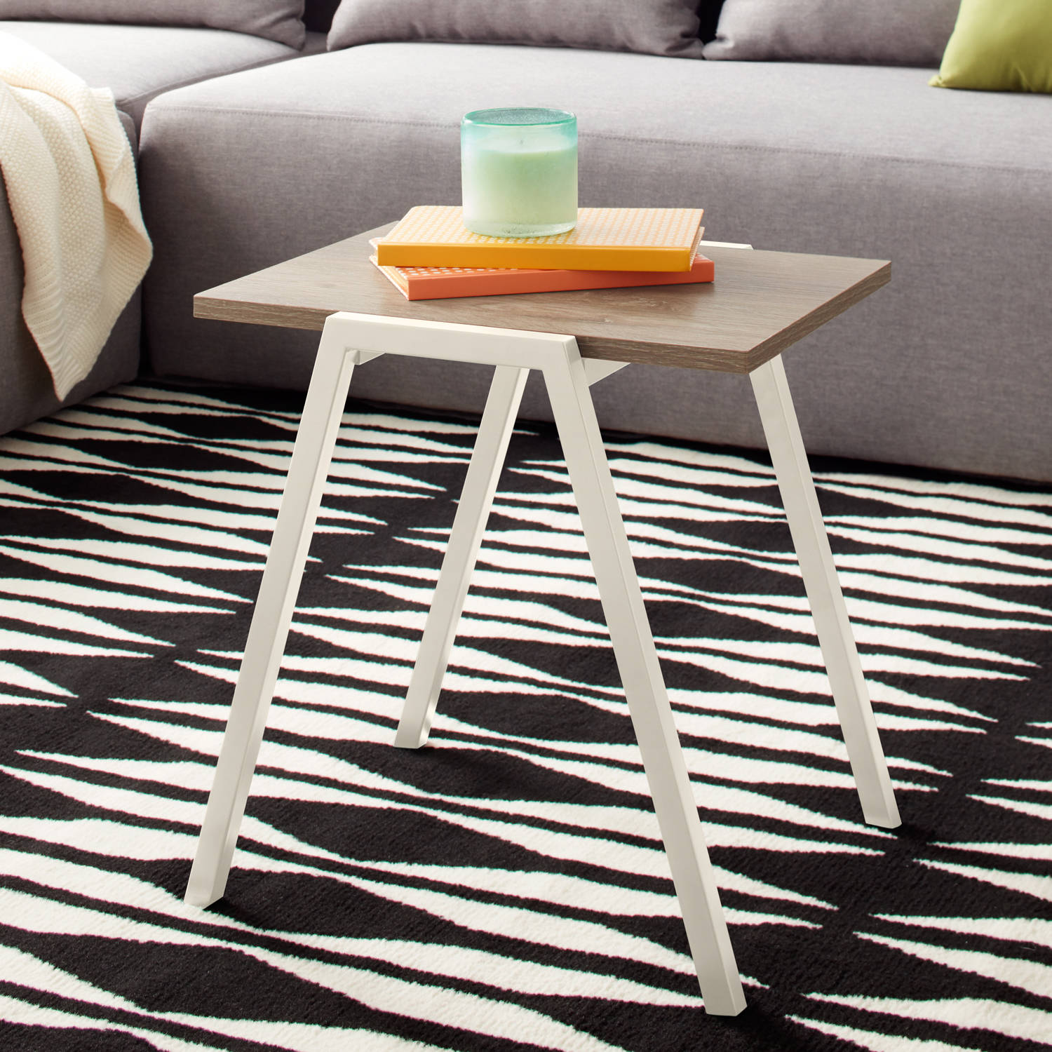 Mainstays Conrad Stacking Side Table